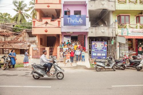 Thrive Pondicherry test day 2018 042